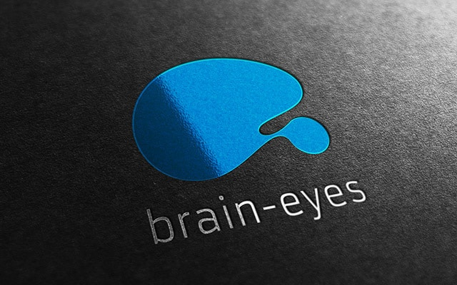 Logotipos originais - Braineyes