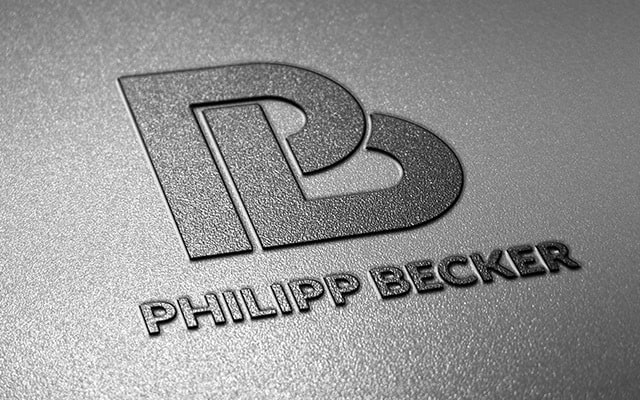 Logotipos originais - Philipp Becker