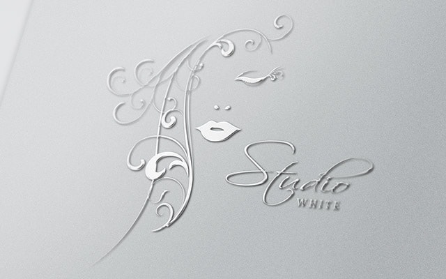 Logotipos originais - Studio White